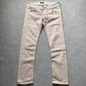 HTC jeans, size 28